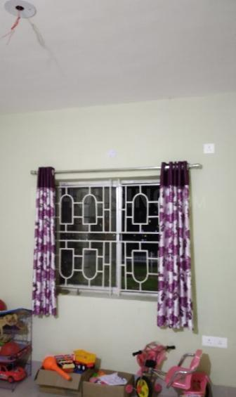 Living Room Image of 1128 Sq.ft 3 BHK Apartment for buy in Adityapur for 4500000