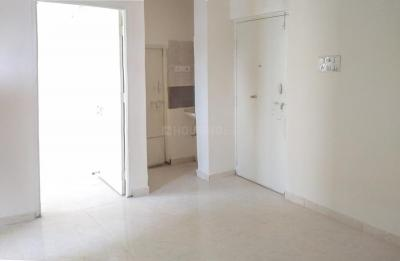 Gallery Cover Image of 600 Sq.ft 1 BHK Independent House for rent in Thergaon for 13500