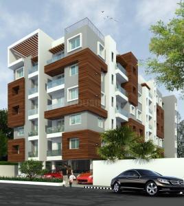 Gallery Cover Image of 823 Sq.ft 2 BHK Apartment for buy in Sankar Shankar Habitat, Alandur for 5350000
