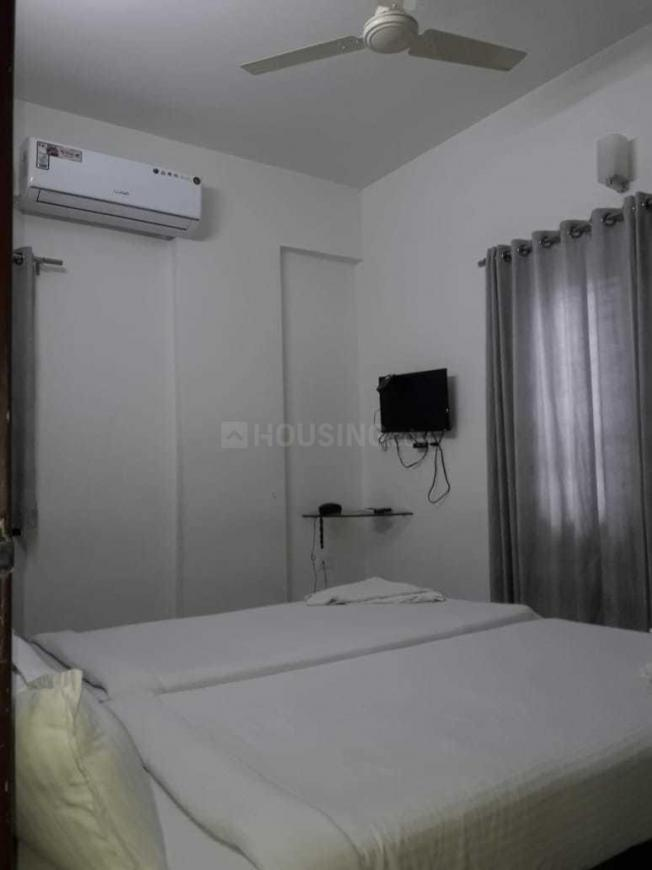 Bedroom Image of 1200 Sq.ft 2 BHK Apartment for rent in Jakkur for 25000