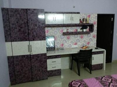 Gallery Cover Image of 2400 Sq.ft 4 BHK Apartment for buy in Hiran Magri for 11000000