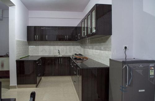 Kitchen Image of S-06 Cansa Pride Nest in Bellandur