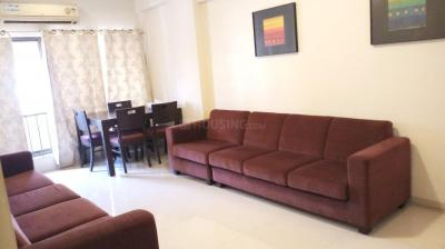 Gallery Cover Image of 750 Sq.ft 1 BHK Apartment for rent in Andheri West for 52000