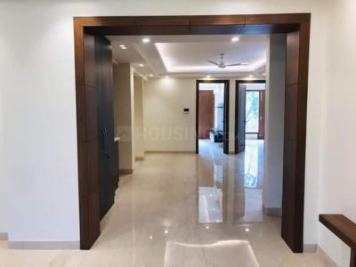 Gallery Cover Image of 1652 Sq.ft 3 BHK Apartment for rent in Sector 45 for 16000