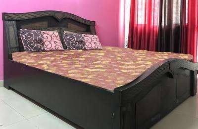 Bedroom Image of Pankaj Nest Crossing in Shahdara