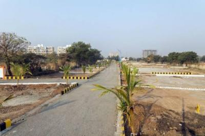 Gallery Cover Image of 1000 Sq.ft Residential Plot for buy in Wagholi for 1500000