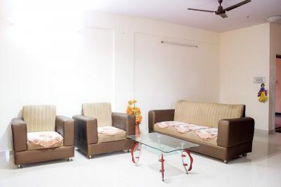 Living Room Image of PG 4642161 Banaswadi in Banaswadi