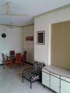 Gallery Cover Image of 1250 Sq.ft 2 BHK Apartment for rent in Willows Twin Tower, Mulund West for 47000