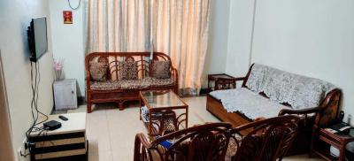 Gallery Cover Image of 1509 Sq.ft 3 BHK Apartment for rent in Rajarhat for 42000