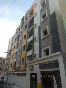 Gallery Cover Image of 1097 Sq.ft 2 BHK Apartment for buy in SLV Grands, Begur for 4400000