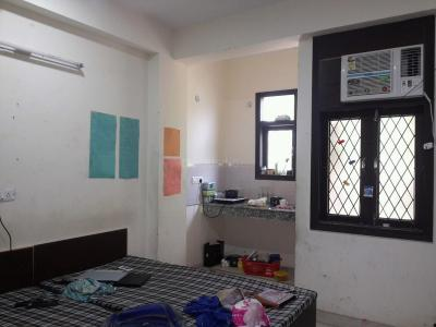 Gallery Cover Image of 300 Sq.ft 1 RK Apartment for rent in Katwaria Sarai for 10500