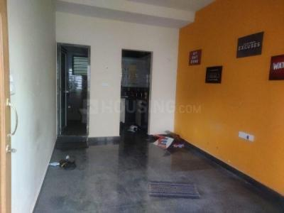 Gallery Cover Image of 250 Sq.ft 1 RK Independent Floor for rent in HSR Layout for 8000