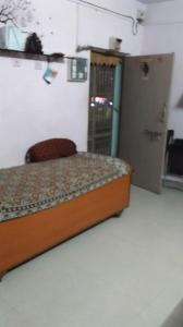 Gallery Cover Image of 210 Sq.ft 1 RK Apartment for buy in Ghodasar for 1200000