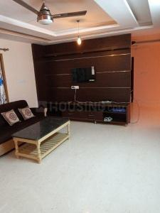 Gallery Cover Image of 1800 Sq.ft 3 BHK Apartment for rent in Indira Nagar for 80000