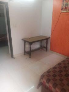 Bedroom Image of Ishaan Properties PG in Patel Nagar
