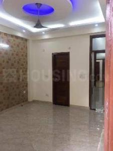 Gallery Cover Image of 1300 Sq.ft 3 BHK Independent Floor for rent in Niti Khand for 14500