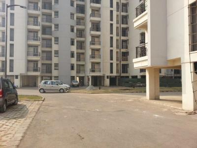 Gallery Cover Image of 1125 Sq.ft 2 BHK Apartment for buy in Raj Bagh for 5500000