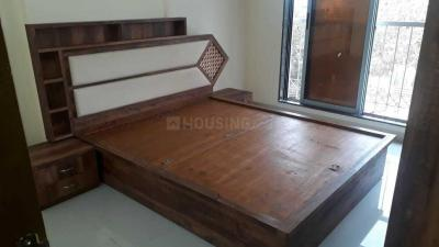 Gallery Cover Image of 500 Sq.ft 1 BHK Apartment for rent in Santacruz East for 30000
