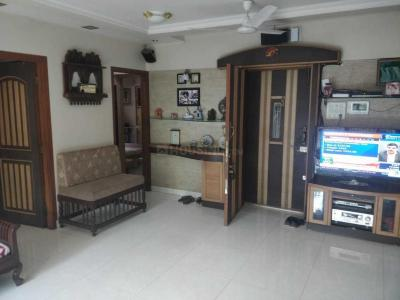 Gallery Cover Image of 2000 Sq.ft 4 BHK Apartment for buy in Vile Parle East for 60000000