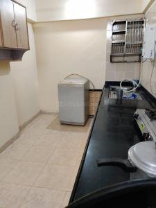 Kitchen Image of Oxotel No Brokerage PG in Powai