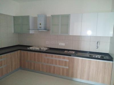 Gallery Cover Image of 1700 Sq.ft 3 BHK Apartment for rent in Wakad for 35000
