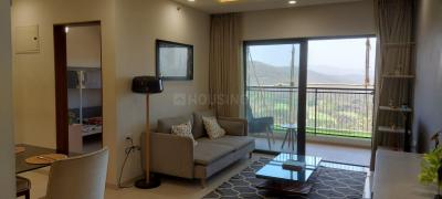 Gallery Cover Image of 1000 Sq.ft 2 BHK Apartment for buy in Shapoorji Vanaha, Bavdhan for 6900000