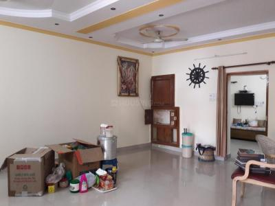 Gallery Cover Image of 2650 Sq.ft 5 BHK Independent Floor for rent in Kalkaji for 25000