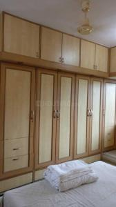 Gallery Cover Image of 1900 Sq.ft 3 BHK Apartment for rent in Seawoods for 55000