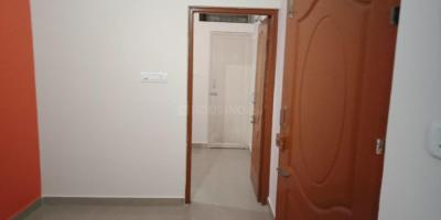 Gallery Cover Image of 450 Sq.ft 1 BHK Independent House for rent in Parappana Agrahara for 7000