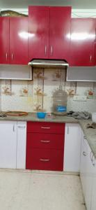 Gallery Cover Image of 600 Sq.ft 1 BHK Apartment for rent in RWA Khirki Extension Block R, Malviya Nagar for 16500