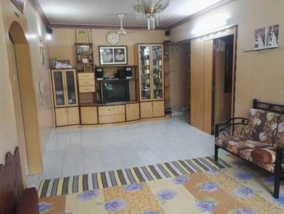 Gallery Cover Image of 1025 Sq.ft 2 BHK Apartment for rent in Kurla West for 35000