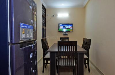 Hall Image of PG 6494819 Palam Vihar Extension in Palam Vihar Extension