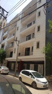 Gallery Cover Image of 1350 Sq.ft 3 BHK Apartment for buy in Sagar Home, Sector 30 for 7500000