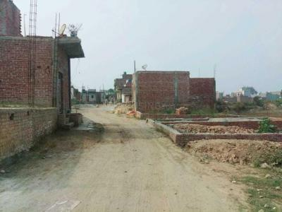 540 Sq.ft Residential Plot for Sale in Badarpur, New Delhi