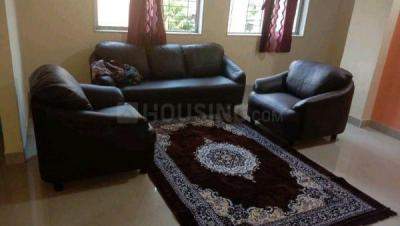 Living Room Image of Sweet Home in Kopar Khairane