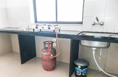 Kitchen Image of Ashok Meadows Flat No- M-203 in Maan
