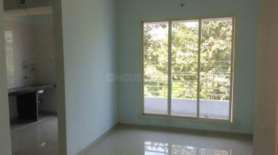 Gallery Cover Image of 680 Sq.ft 1 BHK Apartment for rent in Vangani for 20000
