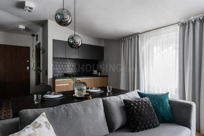 Gallery Cover Image of 964 Sq.ft 2 BHK Apartment for buy in Tellapur for 7046600
