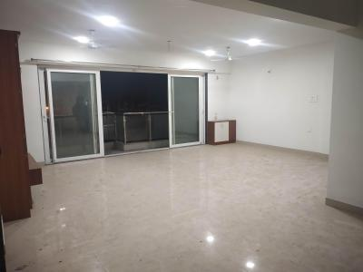Gallery Cover Image of 2700 Sq.ft 4 BHK Apartment for rent in Nevali for 51000