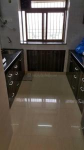 Gallery Cover Image of 625 Sq.ft 1 BHK Apartment for rent in Chembur for 35000