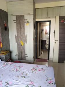 Gallery Cover Image of 690 Sq.ft 1 BHK Apartment for buy in DV Shree Shashwat, Mira Road East for 6600000