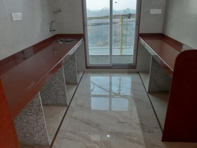 Gallery Cover Image of 1560 Sq.ft 3 BHK Apartment for buy in Ulwe for 14000000