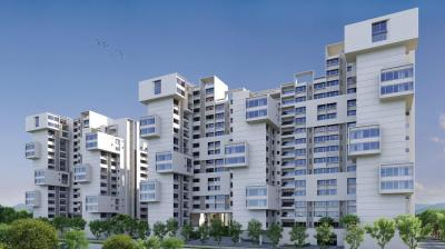 Gallery Cover Image of 1217 Sq.ft 2 BHK Apartment for buy in Rohan Iksha, Bhoganhalli for 9200000