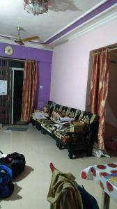 Gallery Cover Image of 1200 Sq.ft 2 BHK Apartment for rent in Wanwadi for 20000
