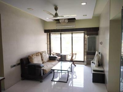 Gallery Cover Image of 980 Sq.ft 2 BHK Apartment for rent in Malad West for 37000
