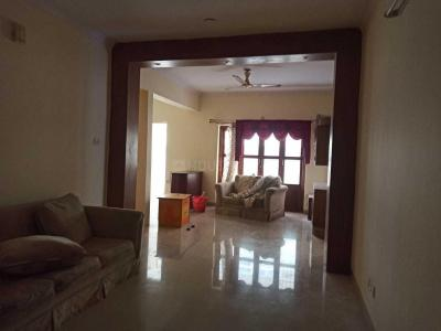 Gallery Cover Image of 1210 Sq.ft 2 BHK Apartment for rent in Corporate Suncity Apartments, Bellandur for 28000