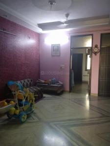 Gallery Cover Image of 810 Sq.ft 3 BHK Independent Floor for buy in Ahinsa Khand for 4700000