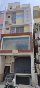 Gallery Cover Image of 1200 Sq.ft 1 BHK Independent Floor for buy in AK Residency, Kaval Byrasandra for 26000000