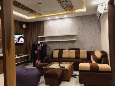 Hall Image of PG 6285778 Dwarka Mor in Dwarka Mor