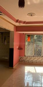 Gallery Cover Image of 1350 Sq.ft 3 BHK Apartment for rent in Juinagar for 30000